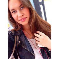 Daria Timokhova's Photo