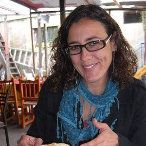 Eugenia R. Guillamón's Photo
