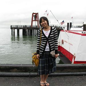 Xiaoyun Mao's Photo