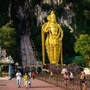 Batu Caves From KL Sentral 's picture