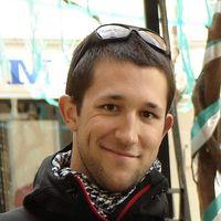 Matej Majerčík's Photo