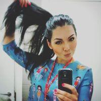 Nati Durdyeva's Photo