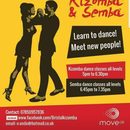 Learn To Dance In Bristol @ The Cuban From 5pm 's picture