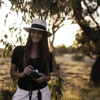 Tessa Zawadzki's Photo