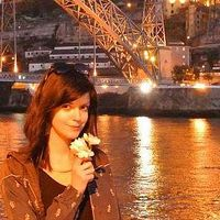 Magdaléna Novotná's Photo