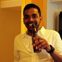 Aravind Tallam's Photo