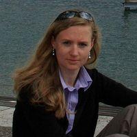 Jana Borská's Photo