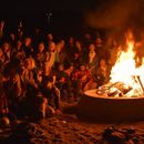 Last Bonfire on the Beach of the Year!'s picture