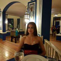 Clara Ferraris's Photo