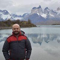 Mauricio Restrepo Gallego's Photo