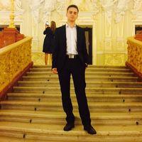Дмитрий Слободской's Photo