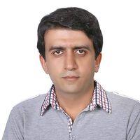 amir behzad Sajadieh's Photo