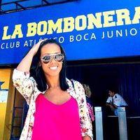 Ana Luiza Assumpção's Photo