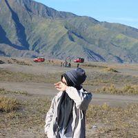 Nur Afifah's Photo