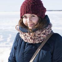 Nataly Voronina's Photo