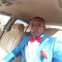 Joseph  owusu Gyamfi's Photo