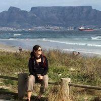 Katharina Roesing's Photo