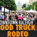 Foto do evento Downtown Raleigh Food Truck Rodeo
