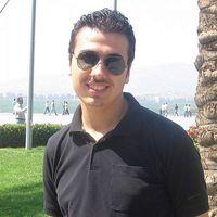 Haluk Ozyigen's Photo