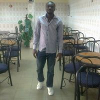 Justin Irechukwu's Photo