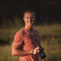 Patriq Hansson's Photo