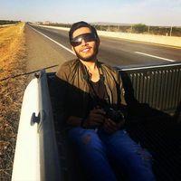 Magdiel Cruz's Photo