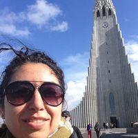 Analya Gómez's Photo