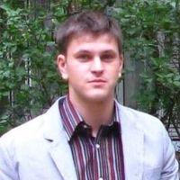 Evgeniy Vazhev's Photo