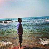Prathamesh Sathe's Photo