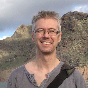 Steve McLeod's Photo