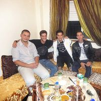 Babil El antaki's Photo