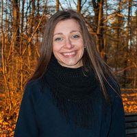 Julia Bogdanchik's Photo