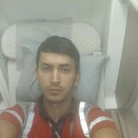 Galip Şentürk's Photo