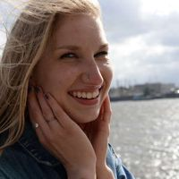 Ania Stroemich's Photo