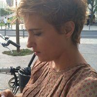Susana S. Rodrigues's Photo