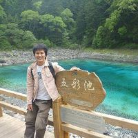 TAKASHI IMAMURA's Photo