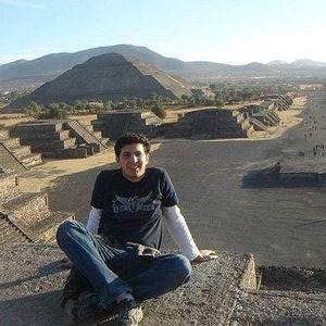 Mauricio Davila's Photo