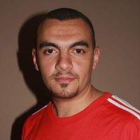 Mahmoud Ibrahim's Photo