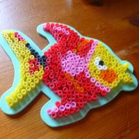 BIRD.FISH's Photo