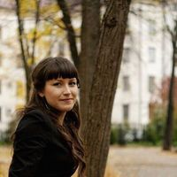 Dilyara Ibragimova's Photo