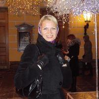 Natalia Iumaeva's Photo