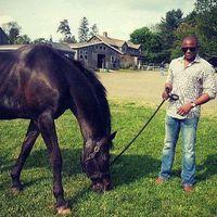 Cedrick-Kevin Kabangu's Photo