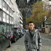 Jiabin HU's Photo
