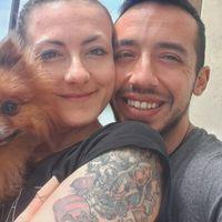 Gabi and Ali Bolugringos- Travel couple's Photo