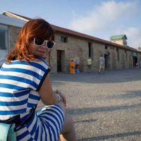 Maria Pivovarova's Photo