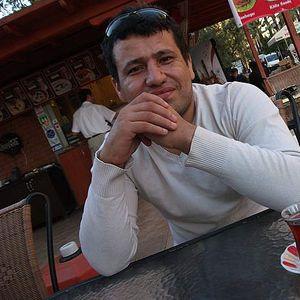 Mesut Coşkun's Photo