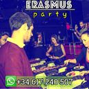 Bilder von Erasmus Party: Free Dinner,Drinks & Crazy Party