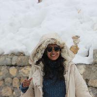 Soma Ghosh's Photo