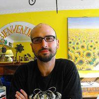 Luiz Felipe Coruja's Photo