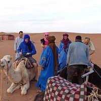 Mohamed Oubedda's Photo